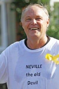 Neville Simpson