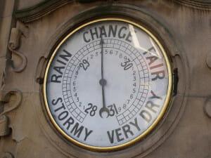 elliot brown flick clock