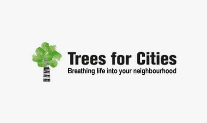 Garner & Hancock supporting Trees for Cities