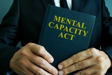 Mental Capacity and Lasting Powers of Attorney ('LPA')